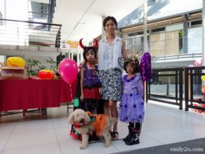 7 Halloween Dogathon