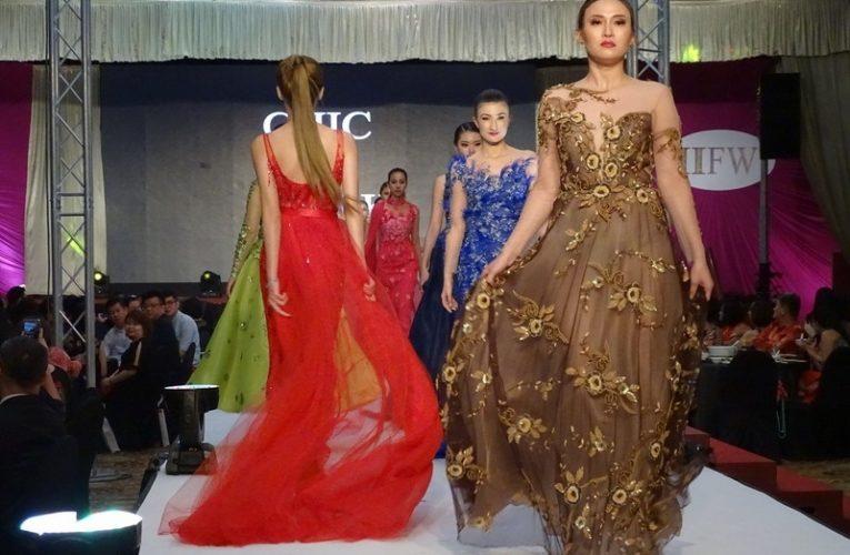 International IPOH Fashion Week 2017 (IIFW™ 17)
