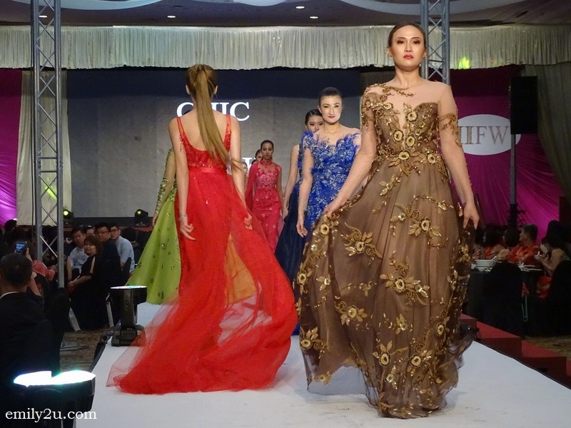 7. a collection by Chic 'N' Sleek designed by Christie P'ng