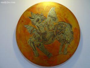 7 Iranian Signature Art Show Ipoh