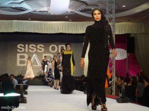 8 International IPOH Fashion Week
