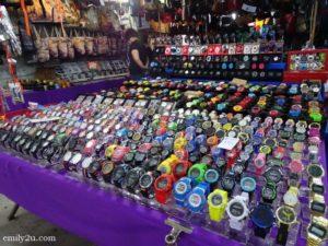 8 Ipoh Walk Night Bazaar