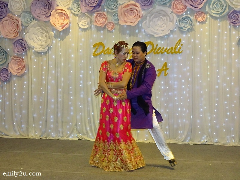 9. CLDA founder-cum-principal CL Tan with dance partner, Darwen Tolentino