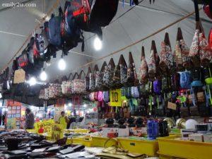 9 Ipoh Walk Night Bazaar