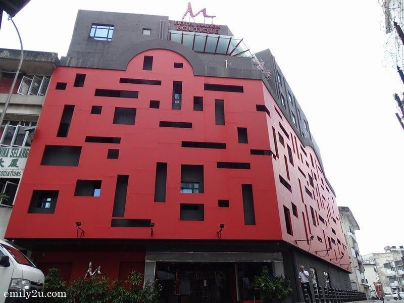 Hotel Maison Boutique