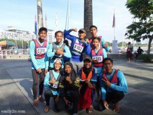 1 Iskandar Puteri Kayak Challenge