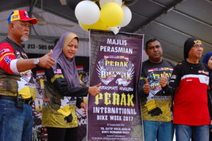 1 Perak International Bike Week