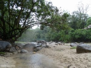 10 Kuala Woh Recreational Forest