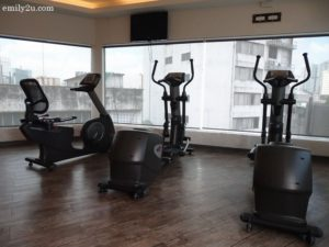 10 Mini Gym