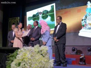 10 Perak Tourism Awards