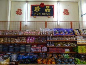 10 Pun Chun Restaurant
