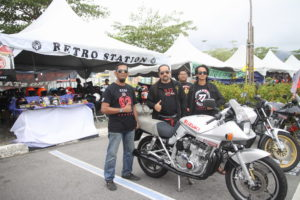 11 Perak International Bike Week