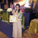 Emily2u.com Conferred the 2017 Perak Tourism Awards in Social Media