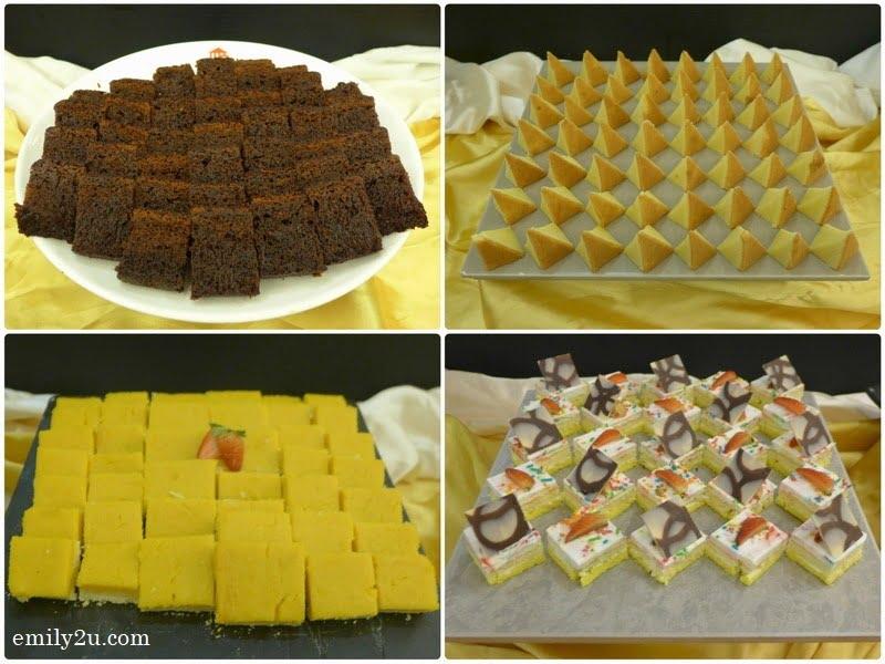11. pastries