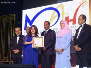 14 Perak Tourism Awards