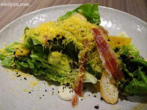 2 Caesar Salad
