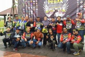 2 Perak International Bike Week