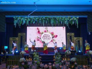 2 Perak Tourism Awards