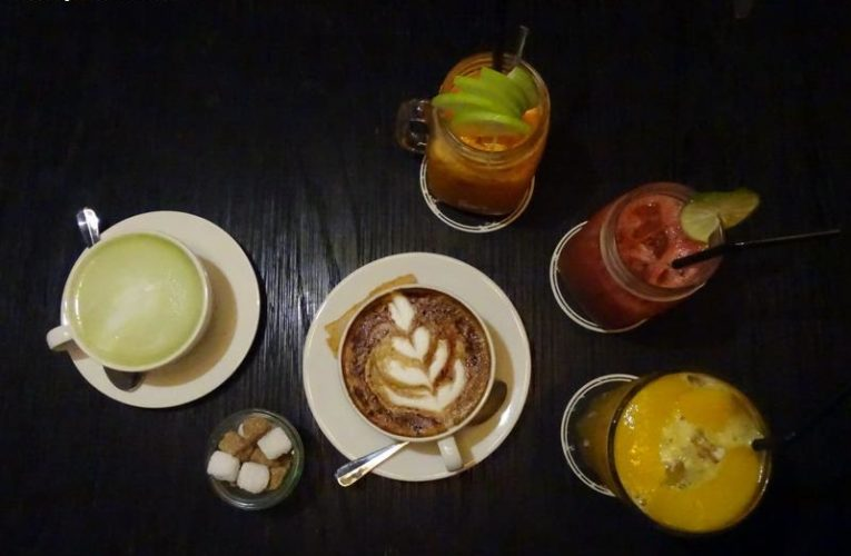 ACME Bar.Coffee, SkyAvenue, Resorts World Genting
