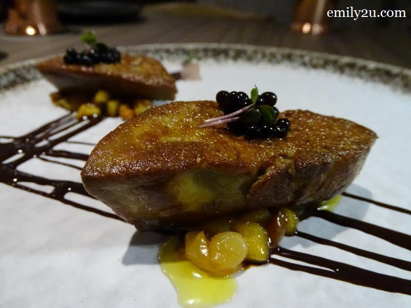 3. Foie Gras