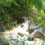3 Gepai Falls Bidor