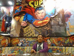 3 Justice League