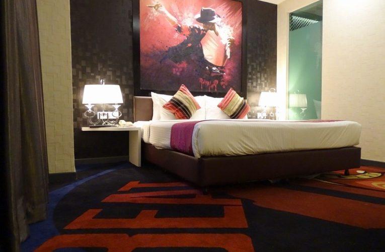 Hotel Maison Boutique, Pudu, Kuala Lumpur