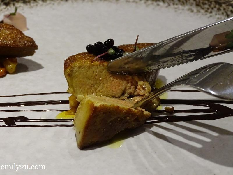4. Foie Gras