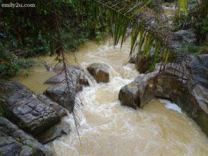 4 Gepai Falls Bidor