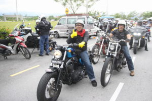 4 Perak International Bike Week