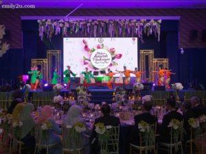 4 Perak Tourism Awards