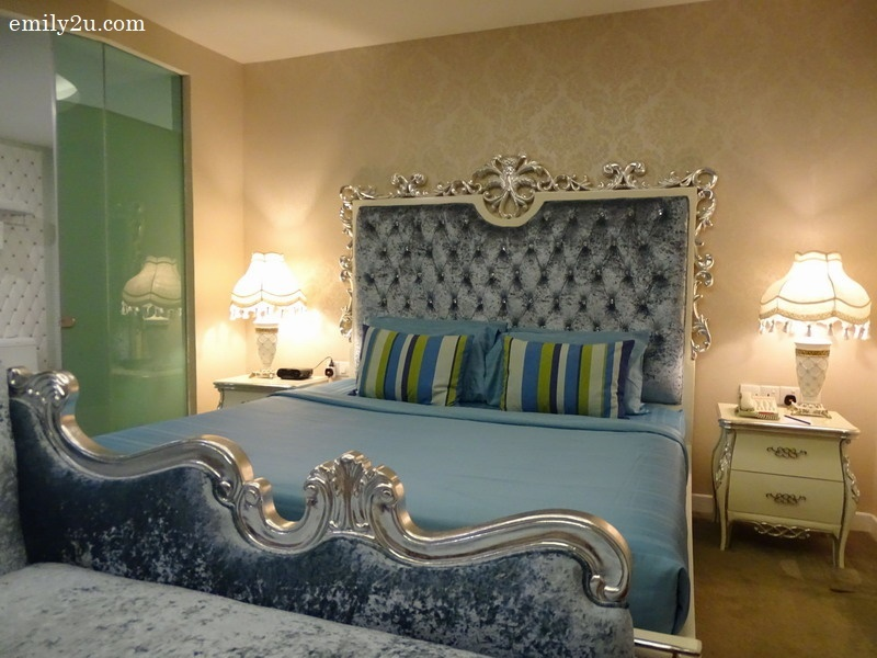 Princess Suite Executive Room