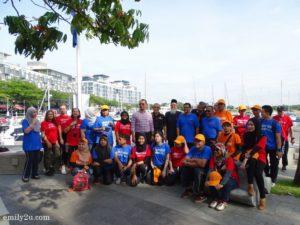 5 Iskandar Puteri Kayak Challenge