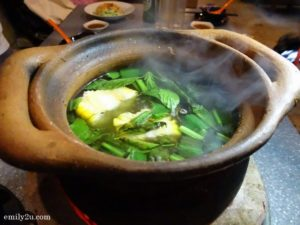 5 Jim Jom Thai Hot Pot