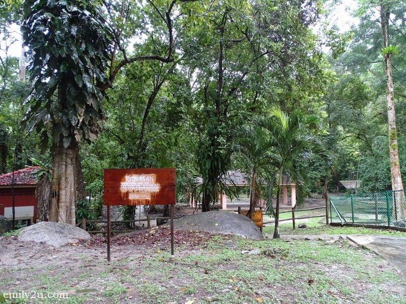 5. camping ground