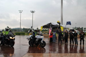5 Perak International Bike Week
