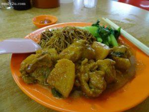 5 Pun Chun Restaurant