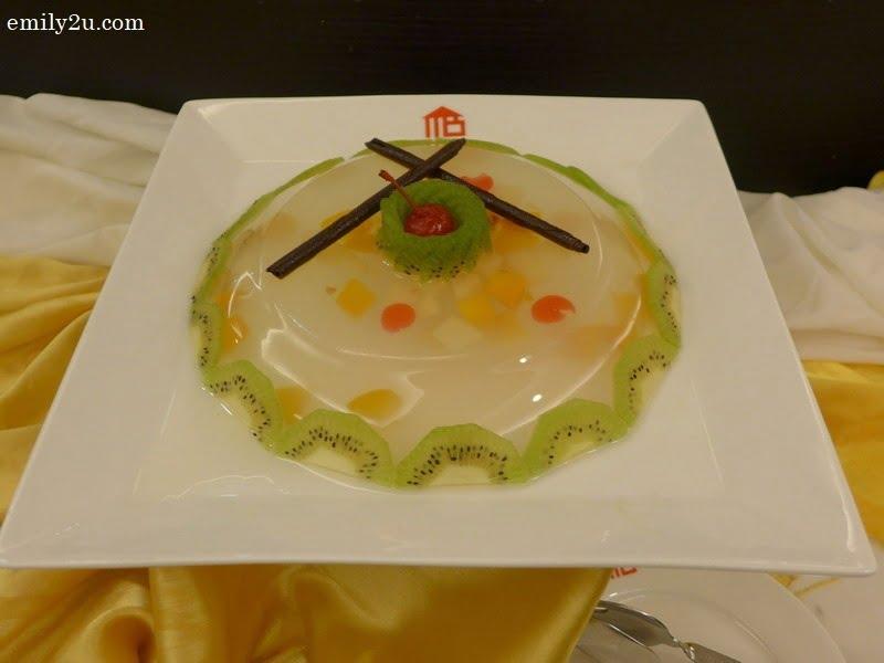 7. Dessert