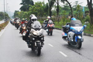 7 Perak International Bike Week