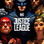 8 Justice League poster