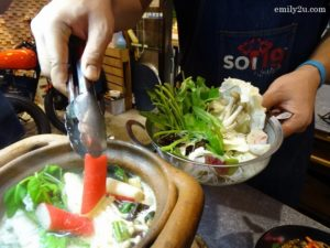 9 Jim Jom Thai Hot Pot