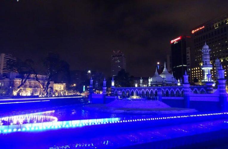 River of Life, Kuala Lumpur