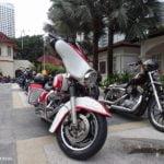 2nd Annual Ride of Kingz MG Malaysia: Kuala Lumpur - Singapore - Kuala Lumpur