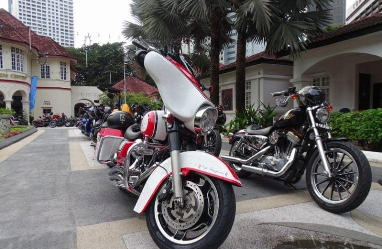 2nd Annual Ride of Kingz MG Malaysia: Kuala Lumpur – Singapore – Kuala Lumpur