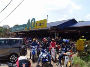 1 Restoran Kari Kambing 40 Hari