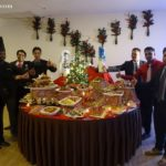 Tower Regency Hotel's Festive X'mas Eve Buffet Dinner
