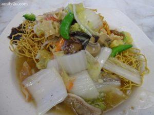 10 Kong Nam Mee