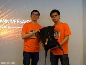 10 Mi MIUI 3rd Anniversary Gathering