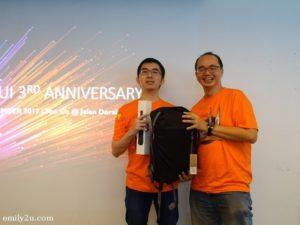 11 Mi MIUI 3rd Anniversary Gathering