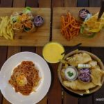 A Hearty Western Fusion Meal @ Vintage Café Ipoh